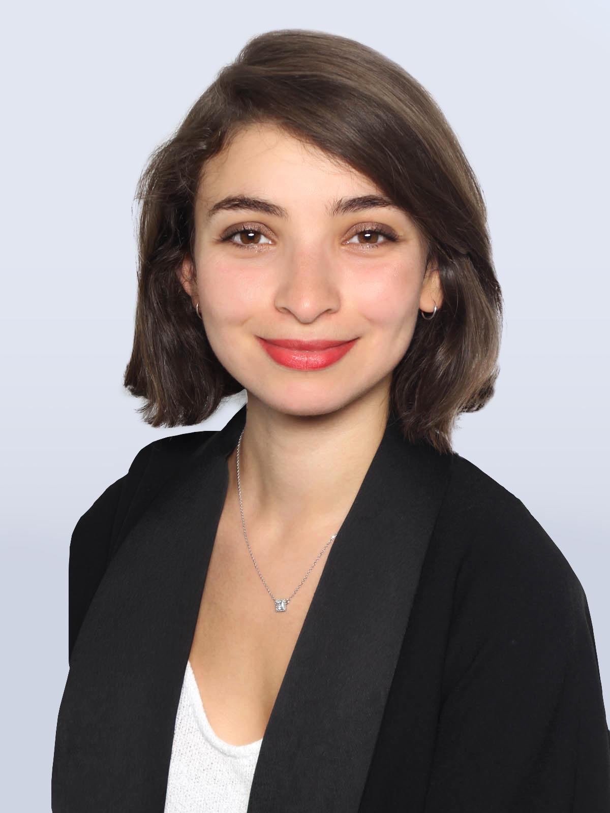 Lydia Merad