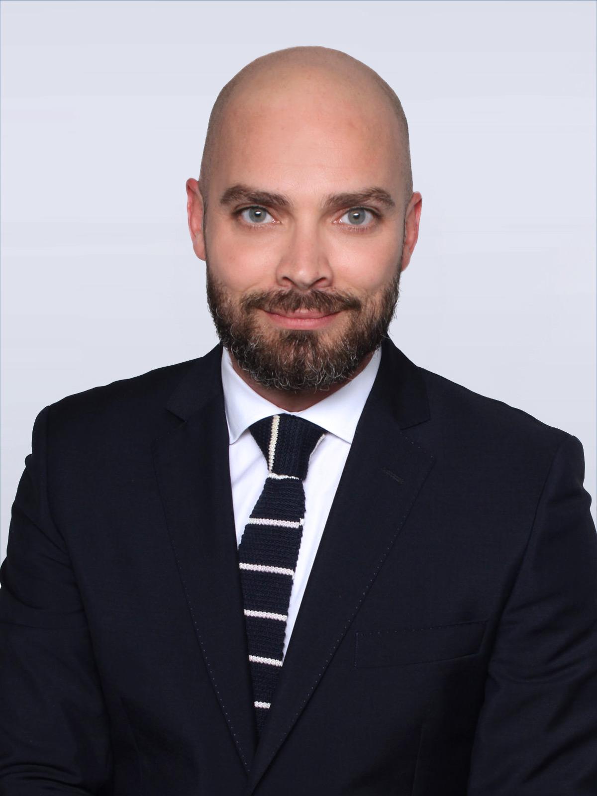 Steven Guthknecht